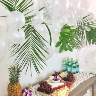 Tropical Chic Party