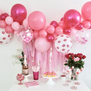 Love is Sweet Party
