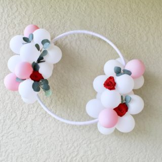 Balloon Hoop Tutorial