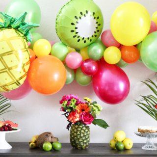 Tutti Fruity