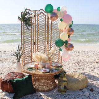 Boho Beach Party