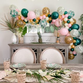 Safari Themed Party Ideas